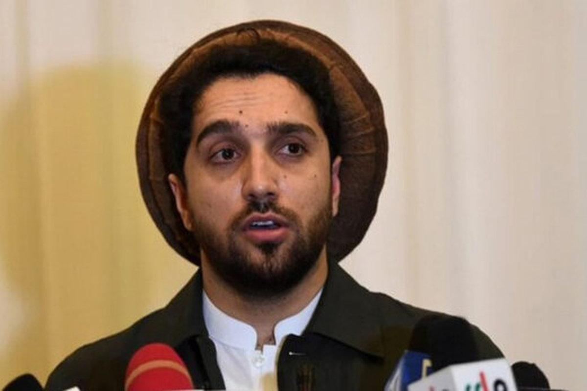 پسر احمد شاه مسعود: برای تحقق صلح حاضرم از خون پدرم بگذرم | آماده گفتگو با طالبان هستم