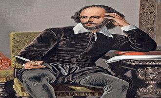 سریع القلم | سی عبارت از ویلیام شکسپیر