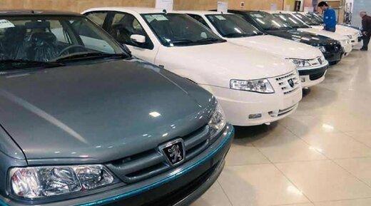 رکود در بازار خودرو عمیقتر شد واین رکورد ادامه دارد